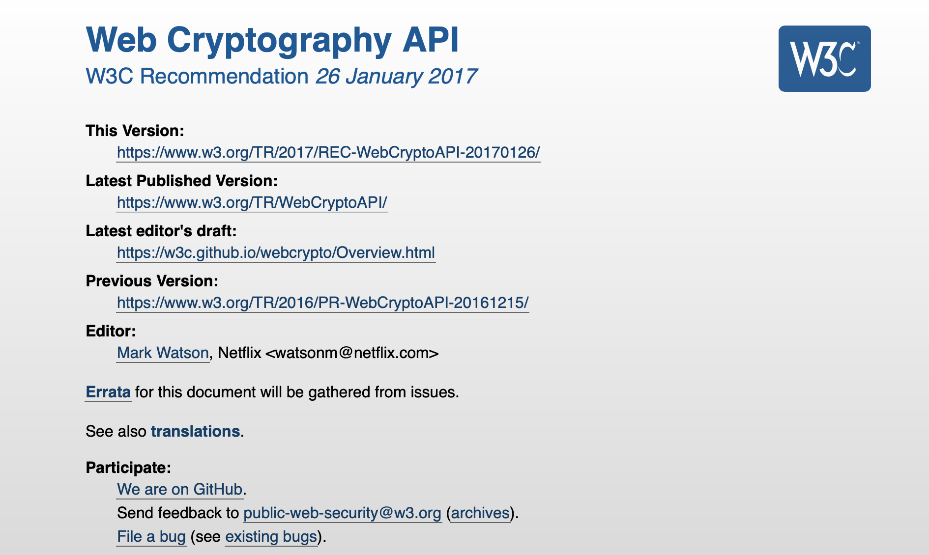 Replacing CryptoJS with Web Cryptography